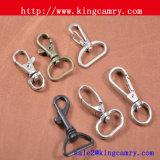 Щелчковый крюк шарнирного соединения крюка/стальной крюк шнура для ботинка сумки