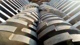 Plástico/madeira/lixo da vida/pneumático/pneu/desperdício/Shredder Waste do refrigerador/ponte feito em China