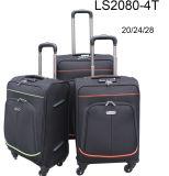 Carrito para equipaje 4piece por juego