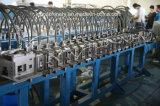 実質の工場からのT棒機械
