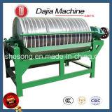De natte Magnetische Scheidende Machine van het Type--De Magnetische Separator van het Ijzererts