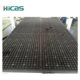 4100kg 3 축선 목제 CNC 대패 기계