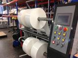 Découpeuse de papier automatique à grande vitesse Rewinder