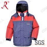 Мода зимней рыбалкой куртка с высокой проходимости (QF-904A)