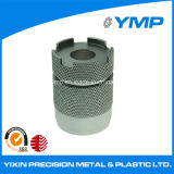 Certificado ISO9001 de alta precisión con máquina de CNC parte