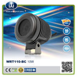 CREE IP68 10W LED Work Light di CC di qualità superiore 9-50V di Quality