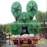 Mandrins de la pipe Die/GRP de FRP pour l'éolienne de pipe de FRP Zlrc