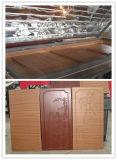 Máquina de laminação de prensa de membrana de vácuo de PVC, Máquina de imprensa de membrana a vácuo