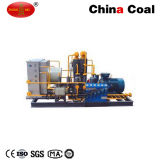 LNG-Bog Recycle Compressor with Bog Evaporating Gas Recovery Systems