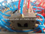 PE HDPE Geprofileerde Spiraal GolfApparatuur van de Productie van de Pijp