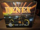 Dynexの12V7ahによって密封される手入れ不要の鉛の酸のオートバイ電池