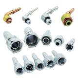 Montaggio di tubo flessibile di gomma idraulico foggiato con uno stampo di Orfs con lo standard di Eaton (24211-T. W)