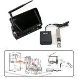 Veise 12V système de caméra de secours inversé sans fil