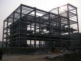 多階の軽い鉄骨構造の構築の食糧研修会フレーム(KXD-SSW49)