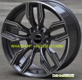 """la rotella di automobile 18 """" 19 """" borda la replica della rotella della lega per BMW"""