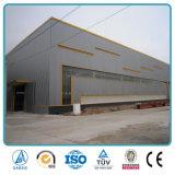 Конструкция здания стальной структуры низкой стоимости быстрая