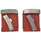 ダイヤモンドの粉砕版の金属の結束のツール