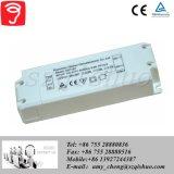40-50W keine Stromversorgung der Aufflackern-volle Spannungs-Leuchte-LED mit Cer TUV QS1157b