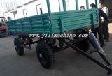 農場のトレーラー、3t油圧トレーラー、トレーラートラック