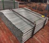 48.3m m Pre-Galvanizaron el tubo de acero/el tubo/el tubo redondos de acero