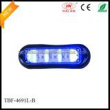 Liner4 렌즈 트럭 표면 경고 대시 갑판 빛