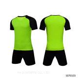 Sublimação de qualidade superior Jersey de futebol customizado