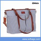Новый стиль и функциональность Diaper женская сумка с сенсорной панели
