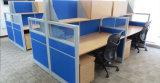 Station de travail de bureau modulaire pour les meubles de bureau