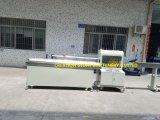 高精度の二重層の注入の管のプラスチック押出機機械