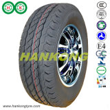 195r15c、185r14c、195r14cの225/70r15c Lt Tyreの乗用車のタイヤ