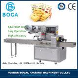Preço automático da máquina de embalagem dos bolinhos do preço barato