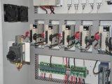 Nuevo ranurador del CNC de 4 ejes de Omni para la fabricación del molde