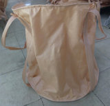 Grand sac enorme orange de pp