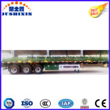 Placa lateral de carga & de recipiente de maioria/reboque parede lateral/cerca/do caminhão eixos do Sidewall 3 para a venda