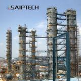 Fraktionierung-Tellersegmente für die Raffinerien chemisch und die petrochemischen Industrien