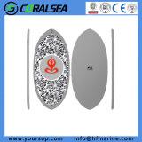 """Placa Jetsurf do Sup do PVC com alta qualidade (Yoga10'0 """" - F)"""