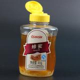 Food-Grade крышка верхней части Flip PP для бутылки меда (NCP63-1)