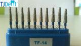TF-14 Diamond Bur dentaire (TF-14)