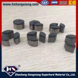 PCD Diamond Inserts PCD Substrat