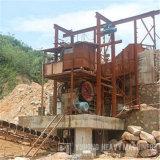 Yuhong販売の強いベアリング容量の顎粉砕機の溶かされたアルミニウム顎粉砕機