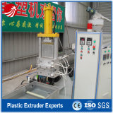 Máquina de reciclaje plástica de la alta calidad para la venta de la fabricación