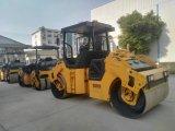 China material de construcción vibratorio del rodillo de camino del compresor de 10 toneladas (JM810H)