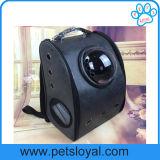 Espaço do animal de estimação do saco de portador do curso do cão de animal de estimação do fabricante