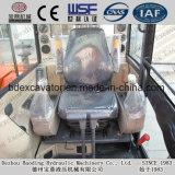 Землечерпалка 5.5t Crawler машинного оборудования Baoding миниая с двигателем Yanmar
