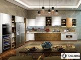 Armadio da cucina di legno dell'hotel dell'isola domestica moderna italiana della mobilia