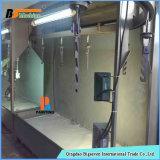 Linha de pintura Electrophoretic do revestimento do consumo de baixa energia
