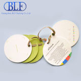 Tags Printable para Bone Shape (BLF-T001)
