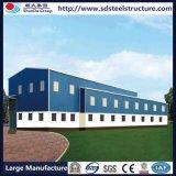 판매를 위한 건축 2층 모듈방식의 조립 주택