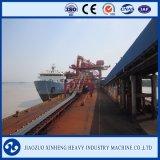 China-Hersteller-Kohle und Grube, die Förderanlage handhaben