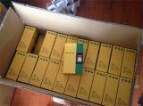 De mini 12V Veiligheid Getelegrafeerde Correcte Lichte Sirene van de Stroboscoop van het Alarm voor het Systeem van het Alarm van het Huis